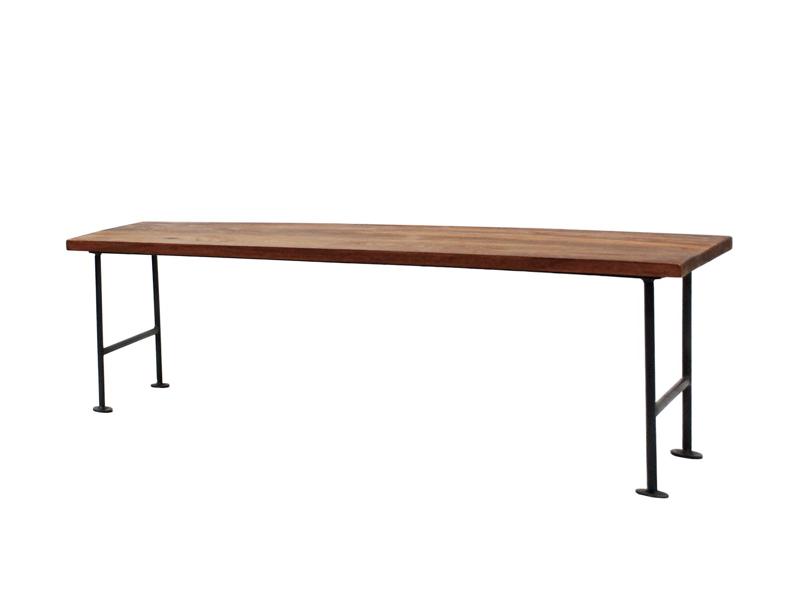 ベンチテーブル