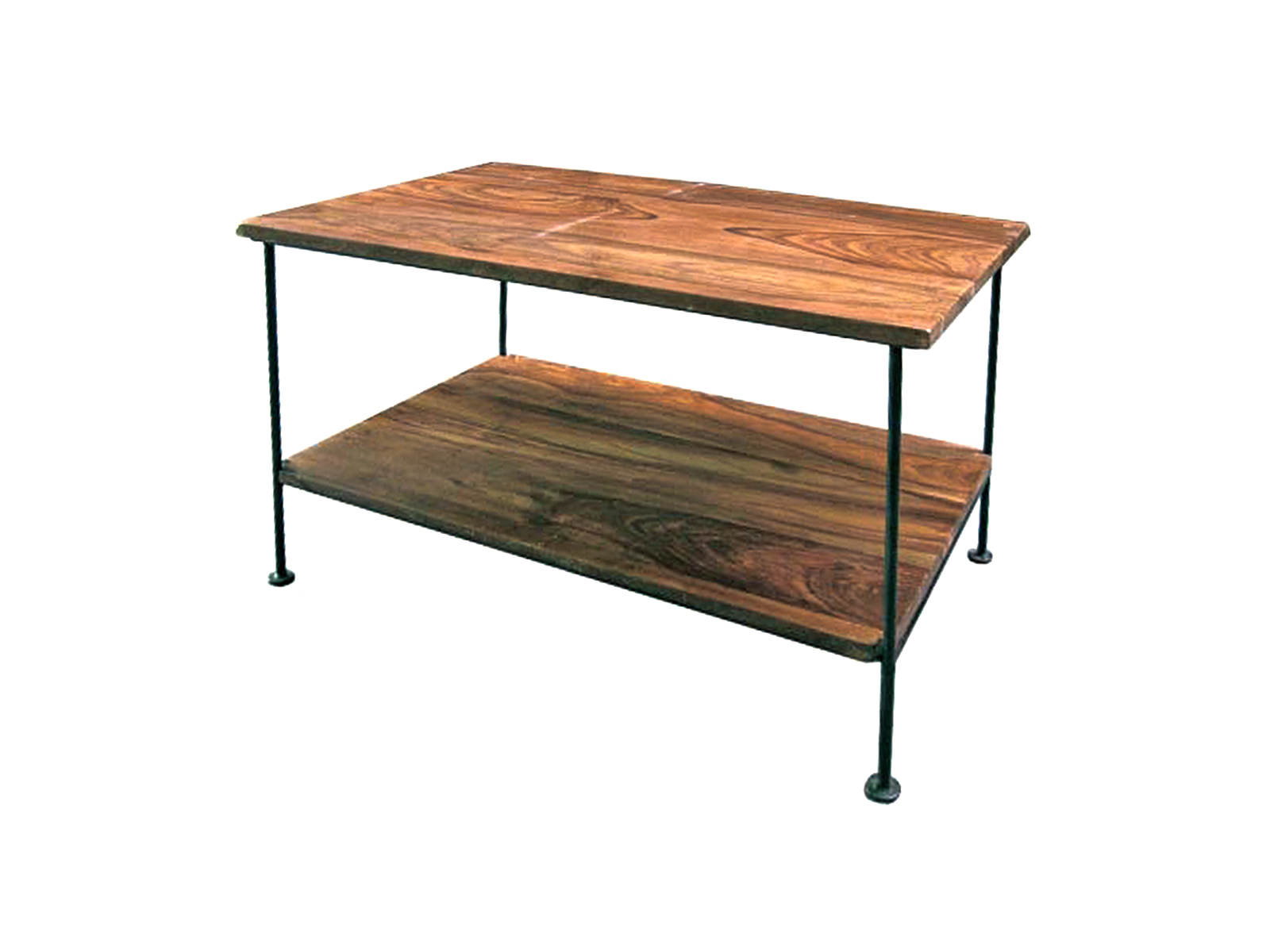 2段テーブル