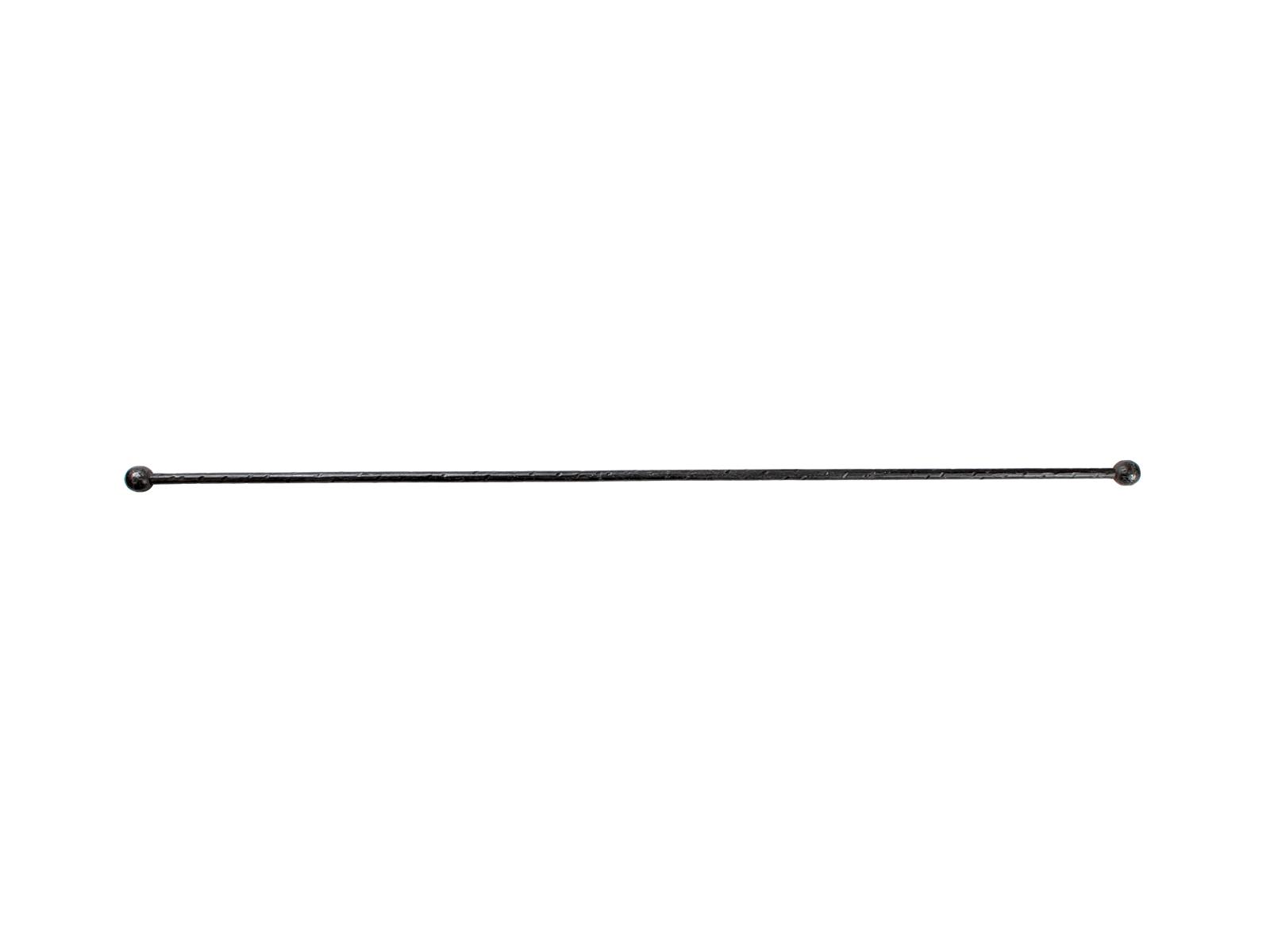 シンプルカーテンバー(ロング)