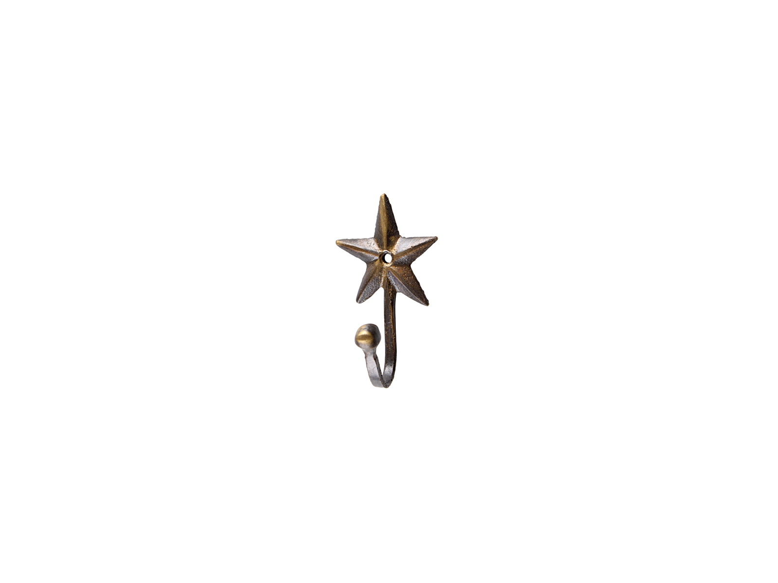 ブラスフック(星)
