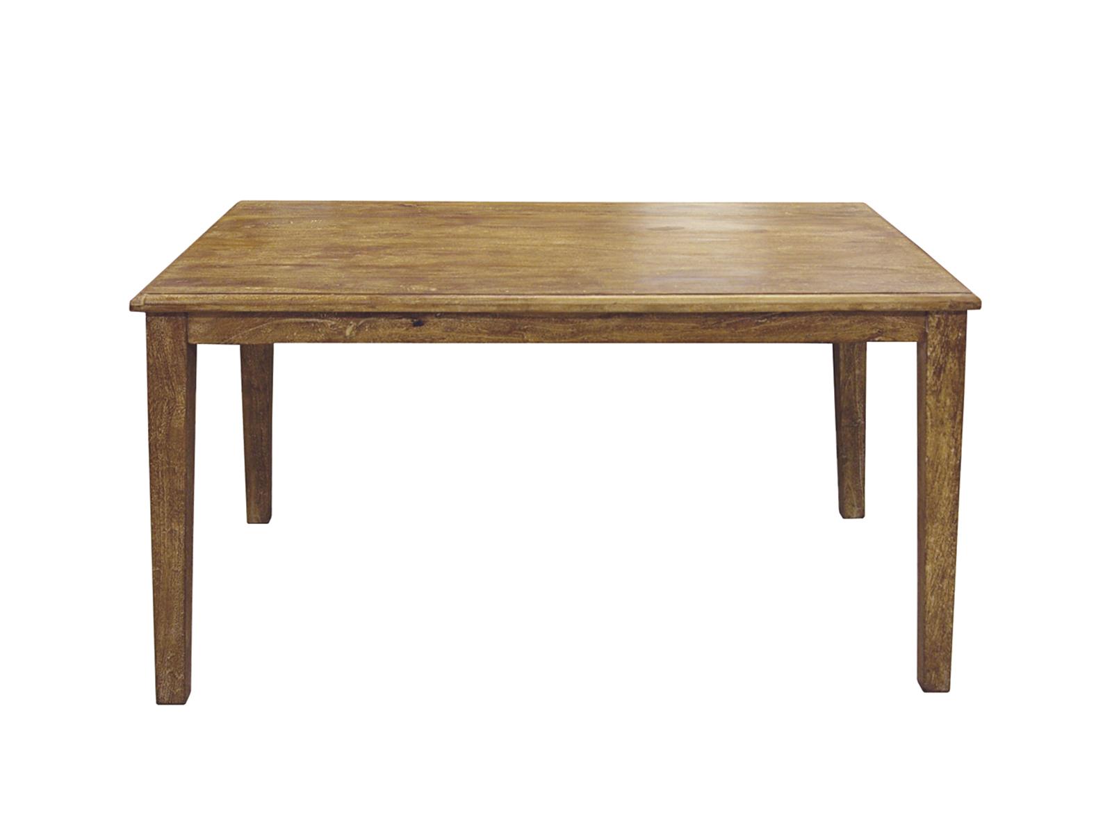 アカシアダイニングテーブルL